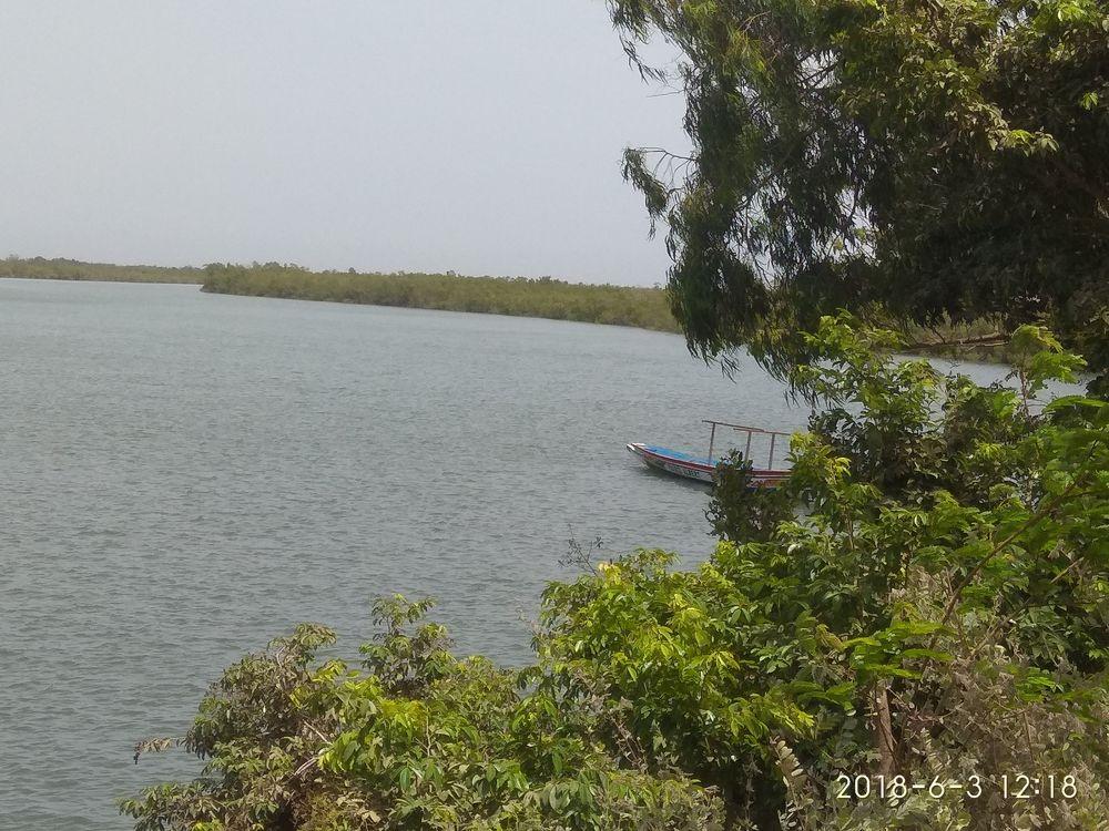 Senegal Egueye Image